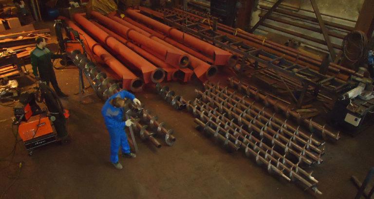 Завод конвейерного оборудования россии элеватор в кировске