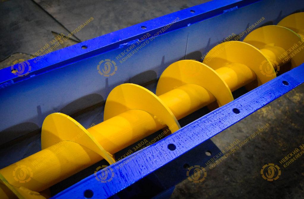 Производство конвейерного оборудования москва когда ставят элеватор