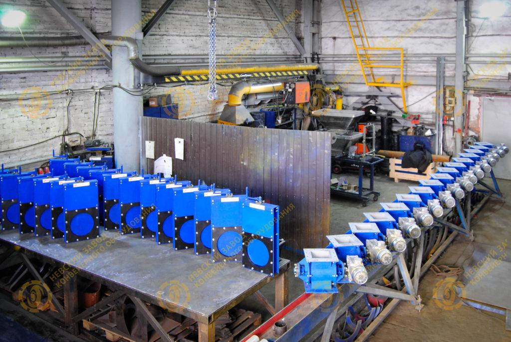 Зао завод конвейерного оборудования транспортер тг